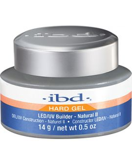 IBD LED/UV Builder Natural II 14g