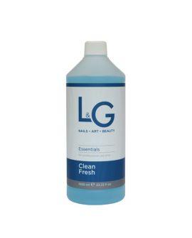 L&G Clean Fresh 1000ml