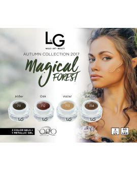L&G Foliage Collectie