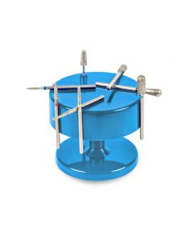 Bell'ure Magneethouder  voor freesbits