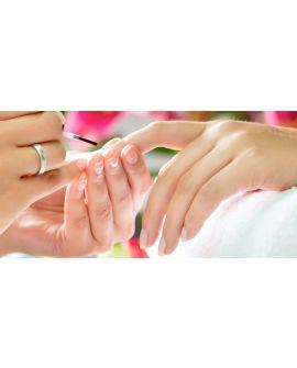 Workshop Manicure + Spa behandeling of parafine bad 16-09