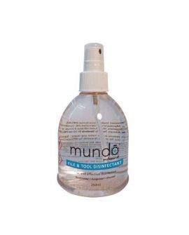 Mundo File & Tool Desinfectant 250ml