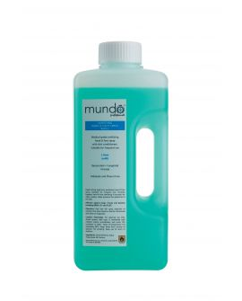 Mundo Sanitizing Hand & Foot Spray 2L
