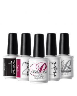 Workshop NSI Polish Pro Gel Polish - 24/09