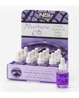 NSI Nurture Oil 12 x 7ml