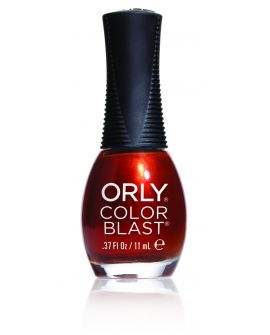 Orly Color Blast Amber Luxe Shimmer 11ml