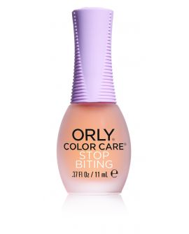 Orly Color Care Stop Biting 11ml