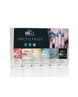 ORLY GelFX Artic Frost