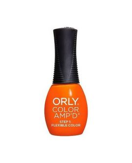 ORLY Color AMP'D Flexible Sunset Strip