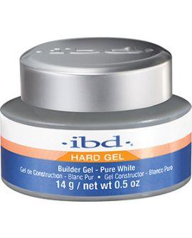 IBD Builder Gel Pure White 14g