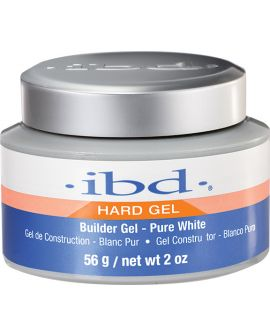 IBD Builder gel Pure White 56g