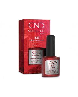 CND Shellac Ruby Ritz Limited Edition!