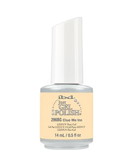 IBD Just Gel Clue Me Inn14ml