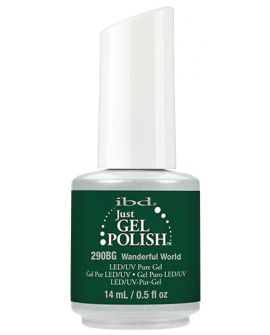 IBD Just Gel Polish Wonderful world 14ml