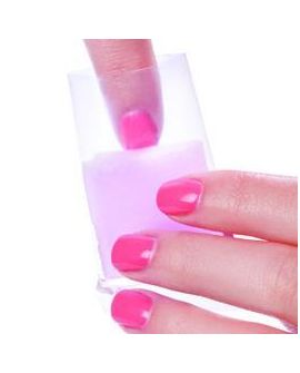 Gel & Glitter Nail Pocket Removers 20 stuks