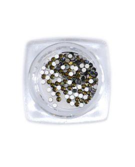 Swarovski Crystal Tabac