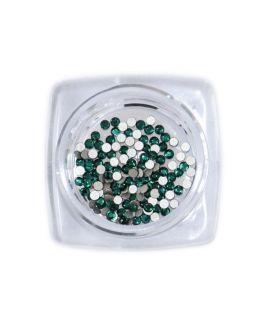 Swarovski Emerald 05