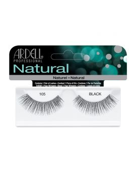 Ardell Fashion Natural 105 Black