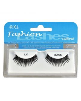 Ardell Fashion Natural 131 Black