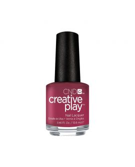 CND Creative Play Berried Secrets 13,6ml