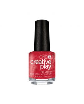 CND Creative Play Persimmon-Ality 13,6ml
