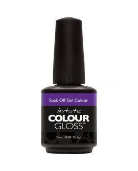 Artistic Colour Gloss Pin-Up Purple