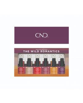 CND Wild Romantics prepack