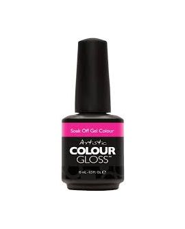 Artistic Colour Gloss Polka Dotty Hotty