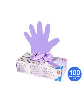 Vitril Handschoen Large
