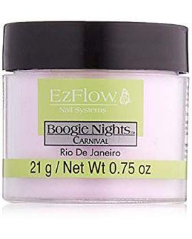 EzFlow Color Acryl Glitter Powder Rio De Janeiro 21g