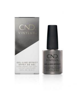 CND Vinylux Gel Like Effect Top Coat
