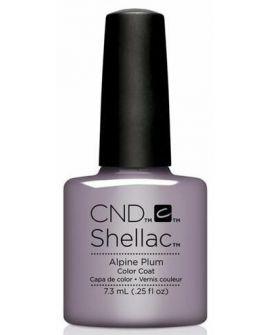 CND Shellac Alpine Plum 7,3ml