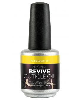 Artistic Necesseties Revive Cuticle Oil