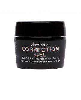 Artistic Necesseties Correction Gel Build & Repair