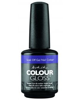 Artistic Colour Gloss Baes of the bay 15ml