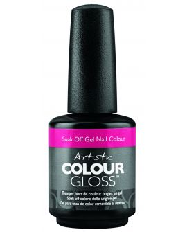 Artistic Colour Gloss Babes & Boards 15ml