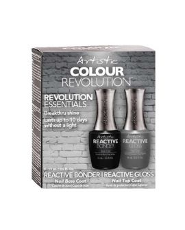 Artistic Colour Revolution Duo Pack