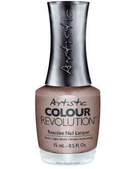 Artistic Colour Revolution She's a Spark Plug