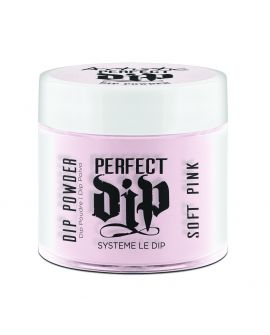 Artistic Perfect Dip Powder Soft Pink 23g