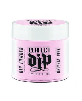 Artistic Perfect Dip Powder Natural Pink 23g