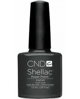 CND Shellac Asphalt 7,3ml