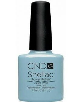CND Shellac Azure Wish 7,3ml