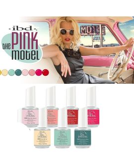 The Pink Motel Collectie