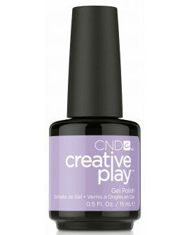 CND Creative Play Gel Polish-Barefoot Bash 15ml