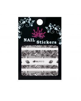 Bell'ure Nail Sticker