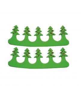 Bell'ure Teenspreider  Xmas Tree