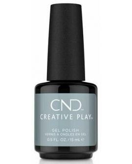 CND Creative Play Gel Blue Horizon 15ml