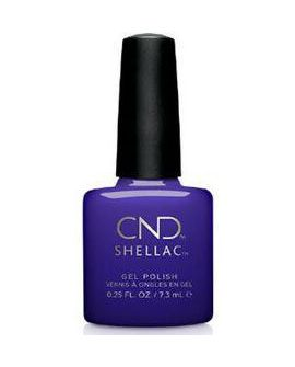 CND Shellac Candied