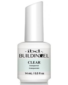 IBD BuildinGel Clear