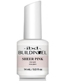 IBD BuildinGel Sheer PInk